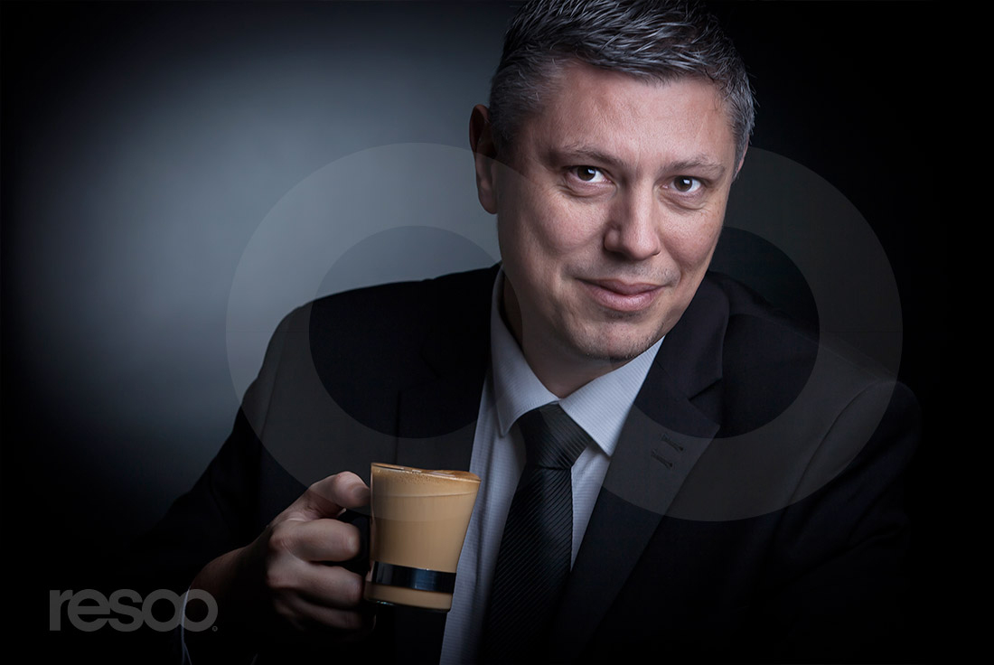 Jean-Charles Krompholtz Maxicoffee