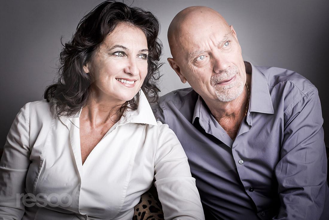 Fabienne & Daniel Videcoq - French Coffee Shop