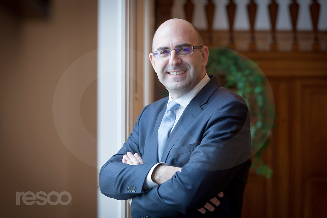 Lionel Zecri - EDF Commerce Sud-Ouest
