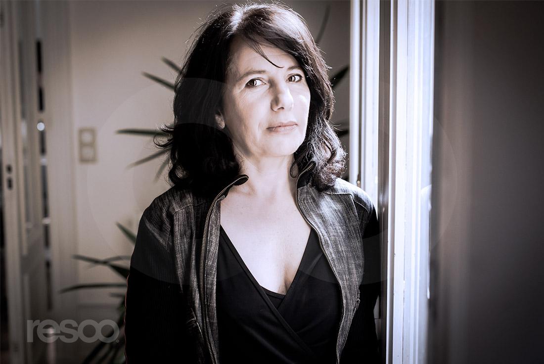 Agnès Malka Barokel - Architecte DPLG