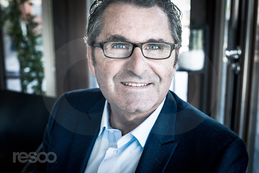 Bernard Dupouy - Groupe Dupouy-SBCC
