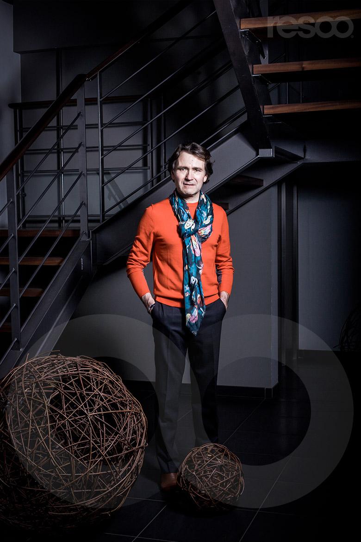 Christophe Lahitte - Groupe Skilliance