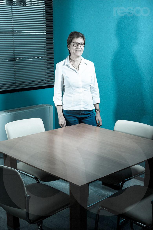 Isabelle Fischer Deguine - Bioffice