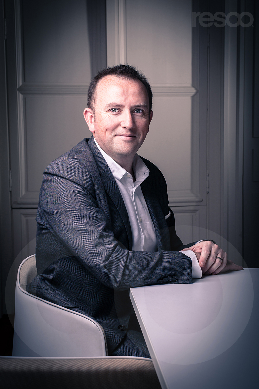 Jérôme Leleu - Interaction Healthcare