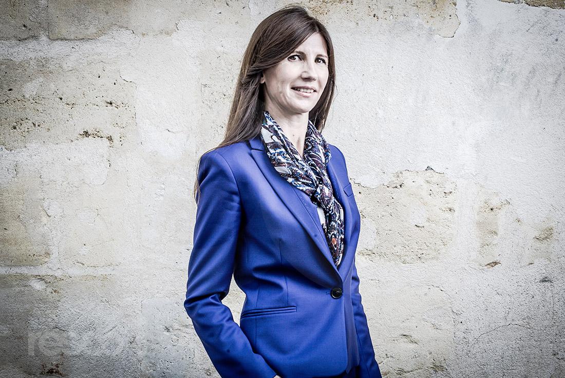 Nathalie Jeanguenin - Cap E-Go