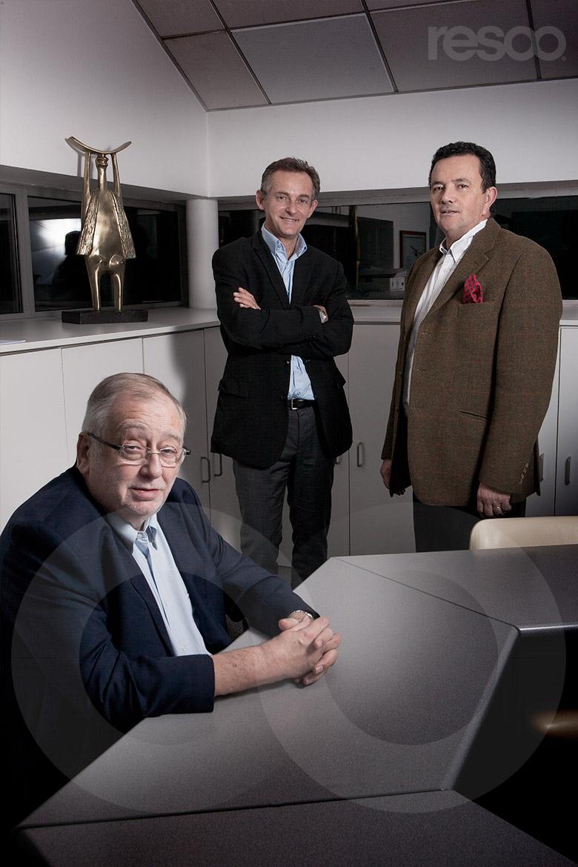 Philippe Loiseau - CLC International Assurances
