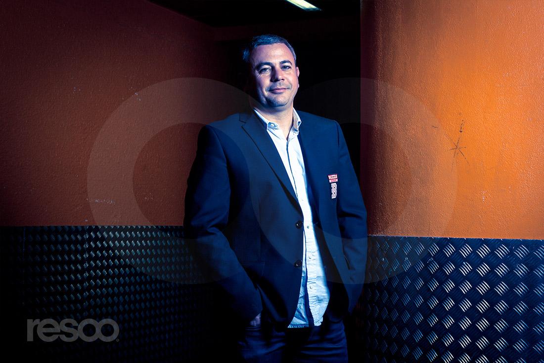 Thierry Parienty - Volteo Boxers