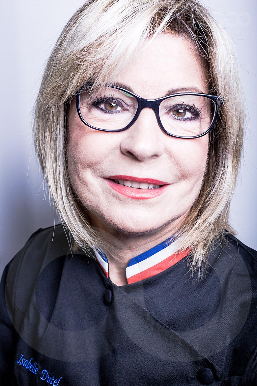 Isabelle Dutel - Académie d'Art Dentaire