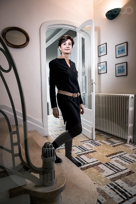 Isabelle Simon - Trente Troisième Avenue Immobilier