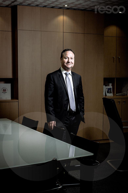 Jean-Yves Dupuy - Société Générale