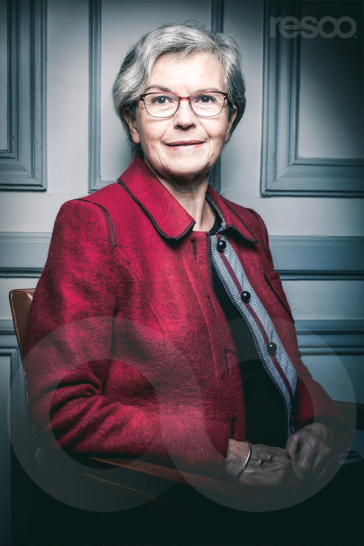 Anne Verdeaux - Secrétaire générale Medef Gironde