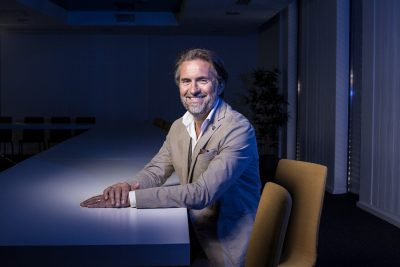 Didier Magnin- Adista - resoo