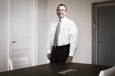 Jean-Marc Coquel - Cabinet Plasseraud - resoo