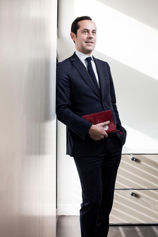Jérôme Dufour - Lexco - resoo - jerome dufour