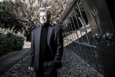 Serge Gérard - Boyer - resoo