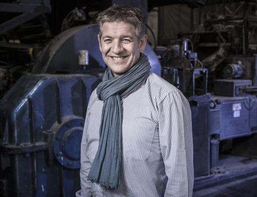 Didier Chauffaille – PDG EMAC-Caoutchouc