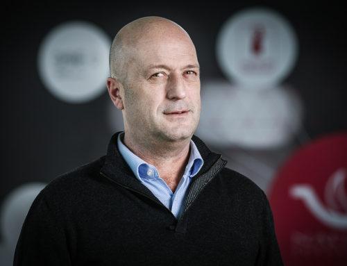 Stéphane Nadalié – Tonnelerie Nadalié
