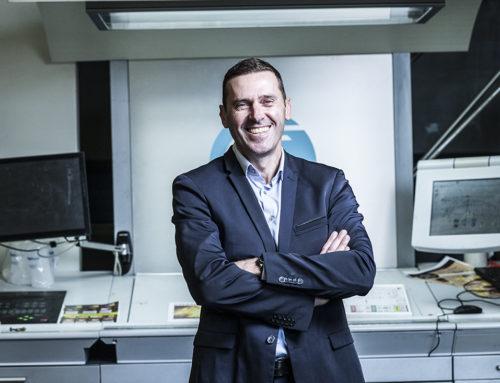 Laurent Rousseil – Groupe Imprim