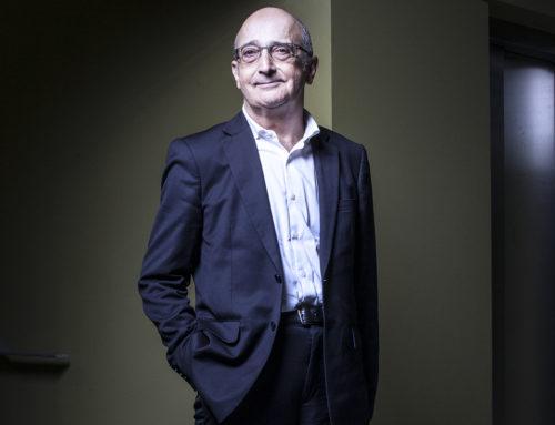 Philippe Rambaud – Fondateur 60.000 rebonds