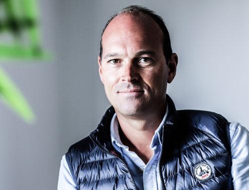 Steve Soares – Dirigeant de SecurityOne