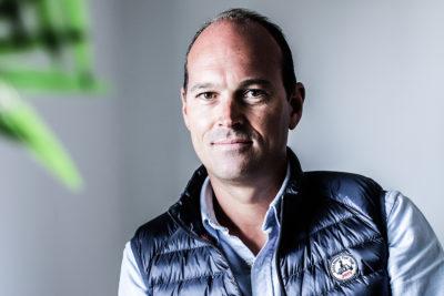 Steve Soares, dirigente de Security-One